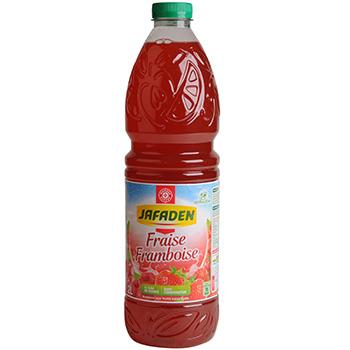 Leclerc jus de fraise framboise jafaden 2l tous les - Acide citrique leclerc ...