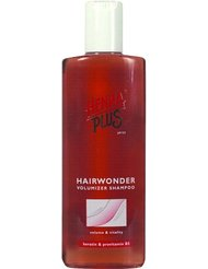 Hairwonder by Nature Shampooing volumateur 300 ml