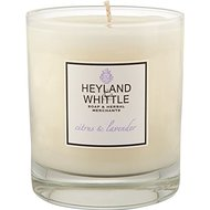 Heyland & Whittle Citrus et Lavande Bougie