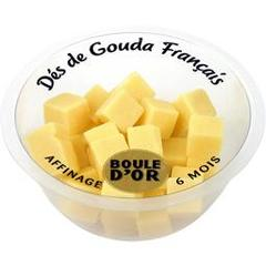 Boule d'Or, Des de Gouda, la coupelle de 150g
