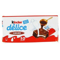 K. DELICE CACAO T10