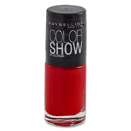 Gemey vernis a ongles colorama urban coral n°110