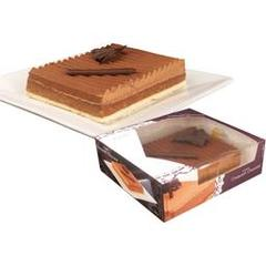 Craquant chocolat Patiprestige 6-8 parts 550g