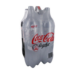 Coca-Cola Light 4x2l