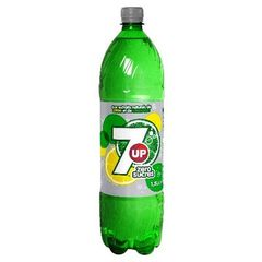 Seven Up light 1,5l