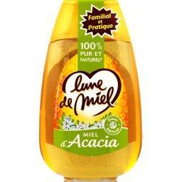 miel d'acacia liquide