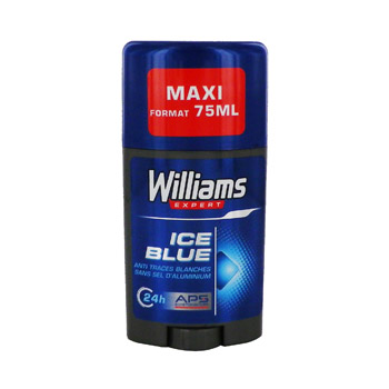 Williams deodorant stick ice blue 75ml