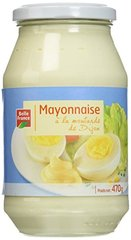 Mayonnaise Bx 500ml (470g)