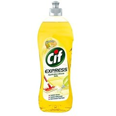 Cif express sol citron 750ml