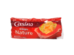 Casino chips nature