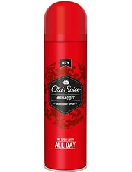 Old Spice Swagger Déodorant Spray 150 ml - Lot de 3