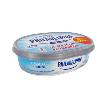 Philadelphia light nature 180g format special