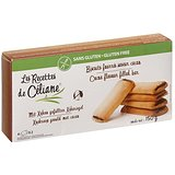 Celiane - Biscuits Fourres Cacao 150G