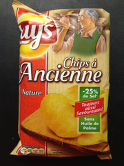 Lay's Chips à l'Ancienne 45 g