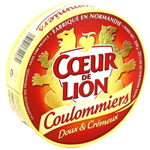Coeur de lion coulommiers 10 portions 350g