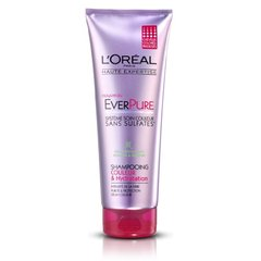 L'Oreal shampooing everpure couleur et hydratation 250ml