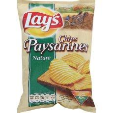 Chips paysannes LAY'S, 150g
