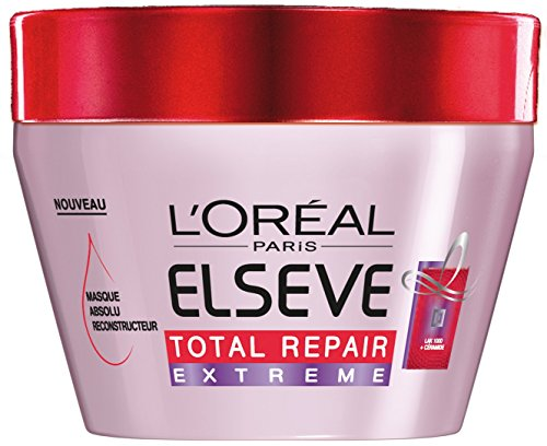 Masque Elseve Total repair Extreme 300 ml