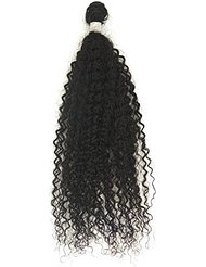 Black Star BS Tissage Peruvien Kinky Curly 20 Pouces