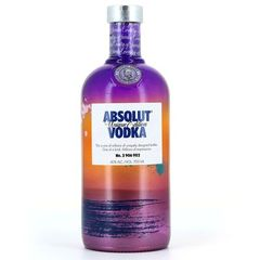 Absolut vodka 40d 70clfin d annee