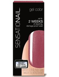 Sensationail Vernis Gel Semi Permanent Love Bite 7,39 ml