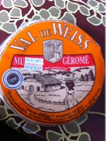 Munster 50% gerome 450g