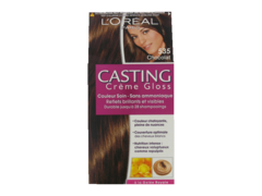 Coloration Casting creme gloss Chocolat n°535