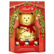 Lindt - Adorable Lindt Bear Family - 230g