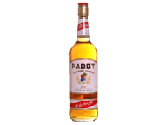 IRISH WHISKY 40° -70CL PADDY