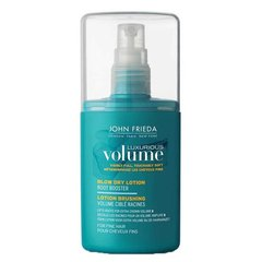 Lotion brushing volume cible racines Luxurious Volume JOHN FRIEDA, 125ml