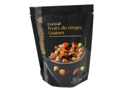 Cocktail Fruits du verger