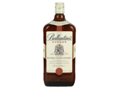 Scotch whisky Ballantines Finest 40°1l + RIC1,00E