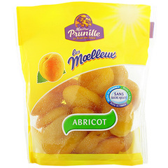 Abricots Maitre Prunille Moelleux barquette 250g
