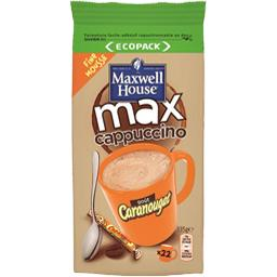 Cappuccino Caranougat MAXWELL House, 335g