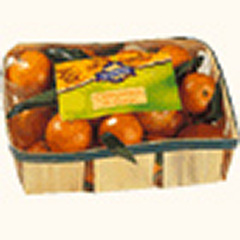 Clementines corses Nos regions Ont du Talent 1kg500