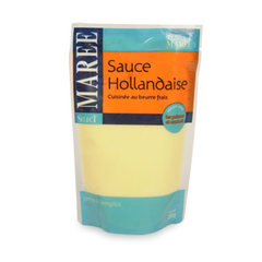 Select sauce hollandaise 200g