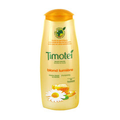Timotei shampooing blond lumiere 300ml