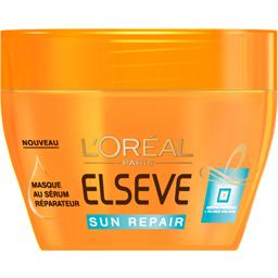Masque Sun Repair au serum reparateur