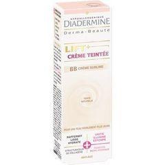 Diadermine lift + BB creme sublime teinte naturelle 50ml