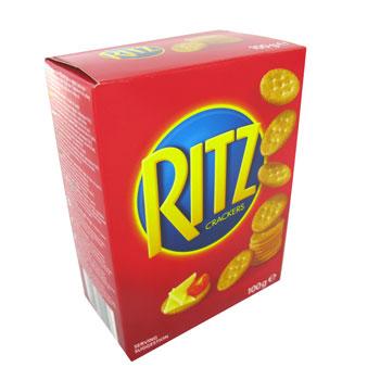 Ritz crackers 100g tous les produits produits ap ritifs exotiques mexicains prixing - Carbonate de sodium danger ...