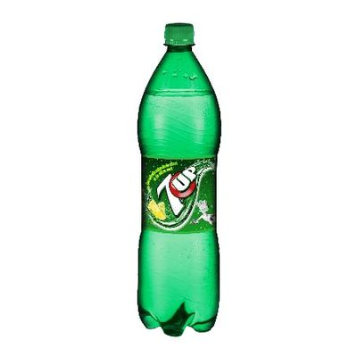 Seven-Up Light 1,5L