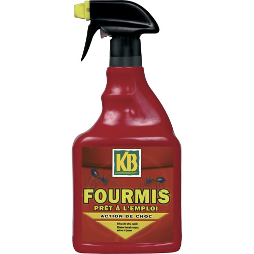 Anti fourmis KB, 750ml