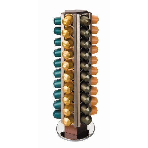 Ibili 780040 Coffee Capsule Dispenser