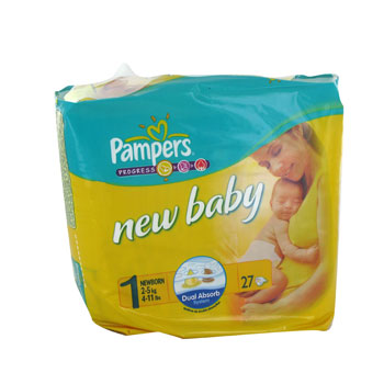 pampers new baby new born x27 taille 1 tous les produits couches t 1 2 prixing. Black Bedroom Furniture Sets. Home Design Ideas