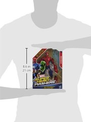 Figurine Marvel Hero Mashers