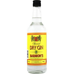 Special Dry Gin