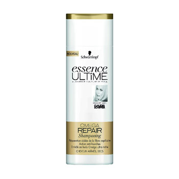 Essence ultime shampooing omega repair 250ml