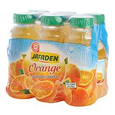 Boisson aux fruits Jafaden Orange 6x25cl