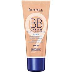 Fond de teint BB cream medium 002 Rimmel