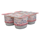 Maitres Laitiers fromage blanc 0% 4x100g